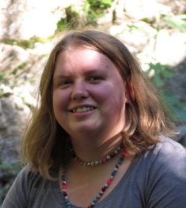 Author Photo of Felicia Fredlund