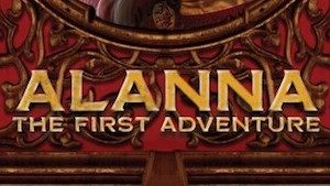 Great Book: Alanna: The First Adventure by Tamora Pierce