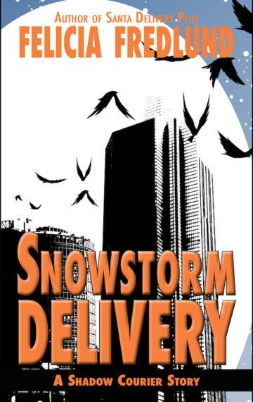 Snowstorm Delivery