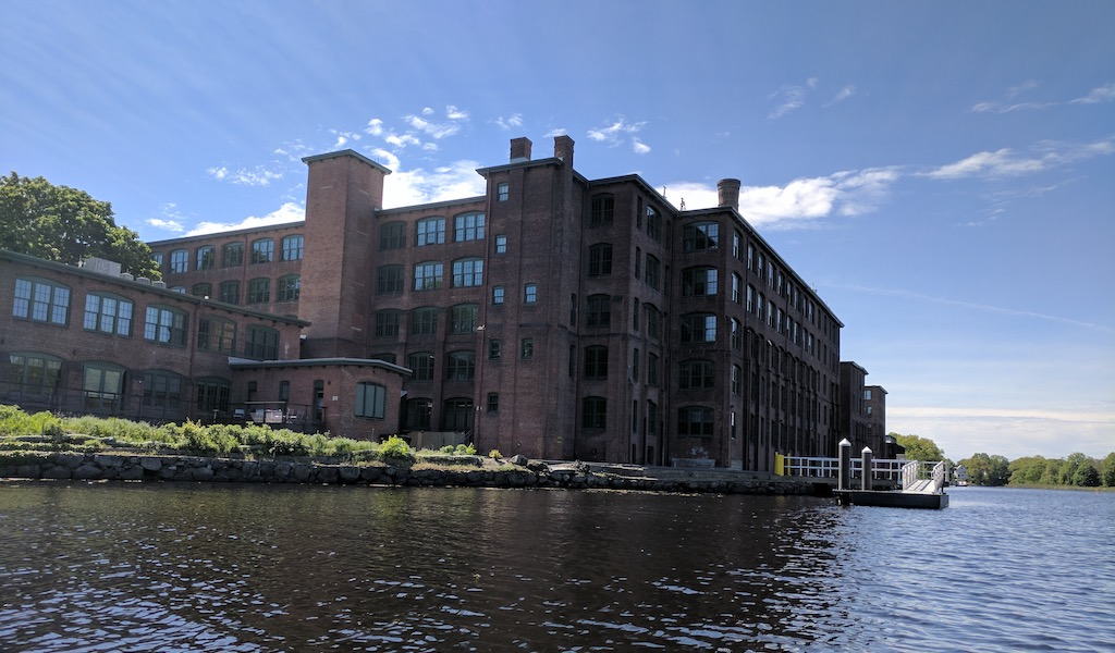 Structure-by-lake_factory-Boston-2017