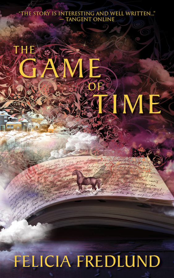 The Game of Time cover image